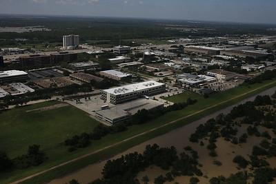 Stonelake Houston Flooding