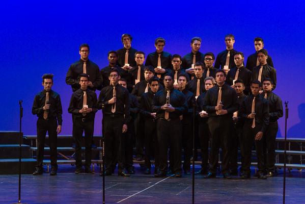 12-15-15 Choir Concert