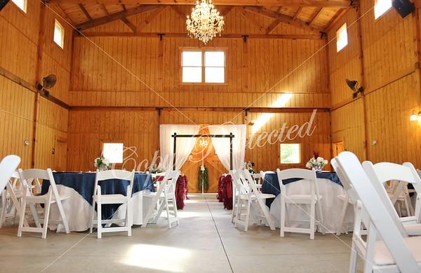 Catorie and Deroderick Wedding