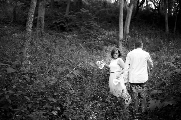 Stephanie & Josh (4.25.15)