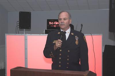 Ex-Chief Doherty Dinner [8-28-21]