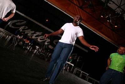 ICC Centerstage Spring 2011