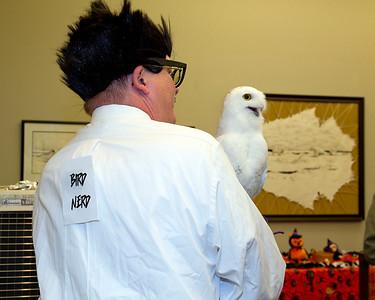 Owl-O-Ween 2011