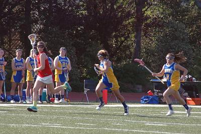 Girls Var Lacrosse 4-16-12 B Ryan 12N