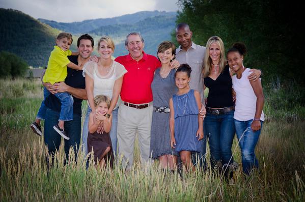 Schlopy Family