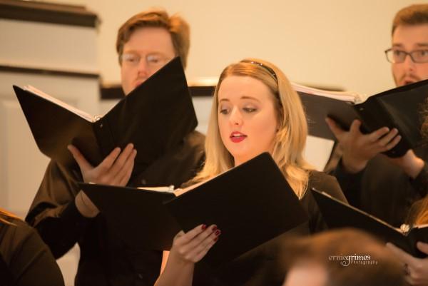 Circle City Chamber Choir 2016