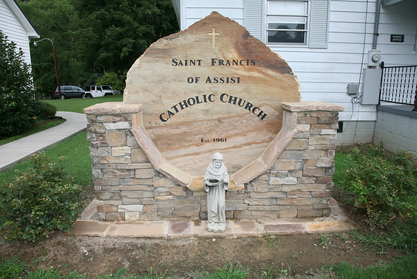 St. Francis of Assisi 50th