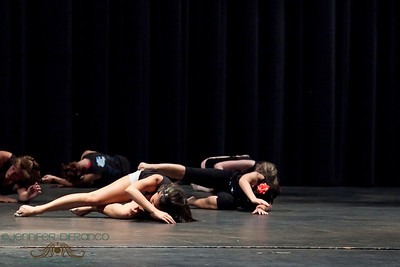 Collin College Summer Dance Festival