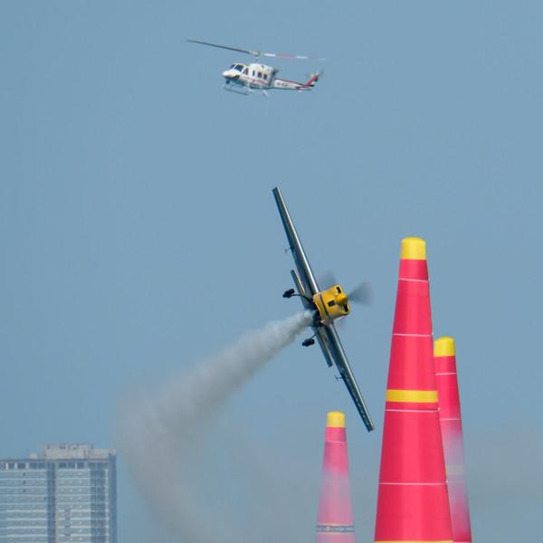 Red Bull Air Race Abu Dhabi 2017