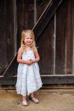 Bronn Family | San Elijo Family Photos | San Diego Family Photographer
