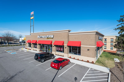 Mattress Firm - 85 N Mount Juliet Road