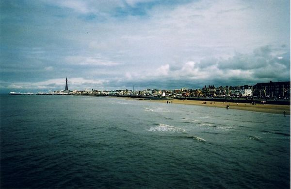 Blackpool, UK