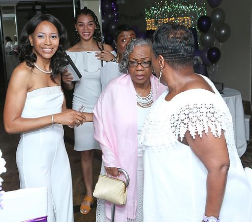 Debra Harris 60th Birthday Celebration (7/27/19)
