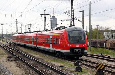 DB Class 440
