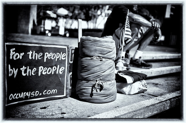 Occupy San Diego