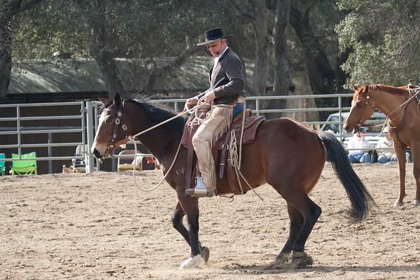 Buck Brannaman Clinic RBR 2012