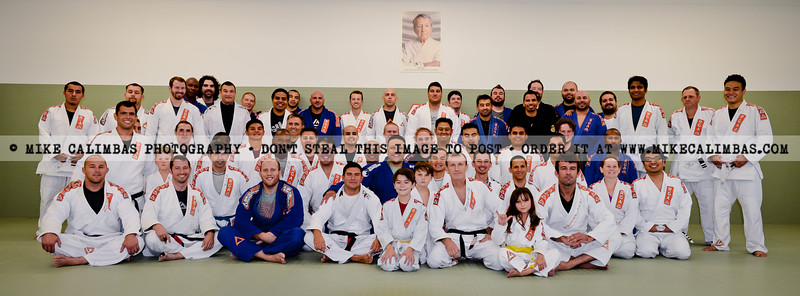 Renzo Gracie Seminar - RGA Houston - September 22, 2013