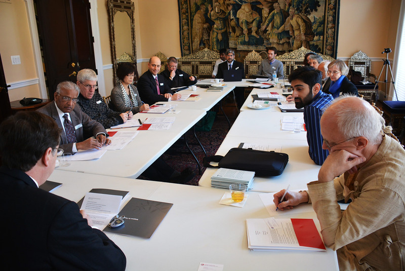 Religions For Peace Executive Council Meeting.JPG