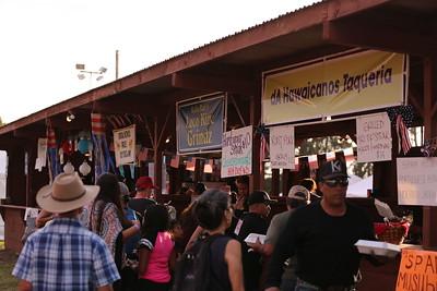 Makawao Rodeo 2015