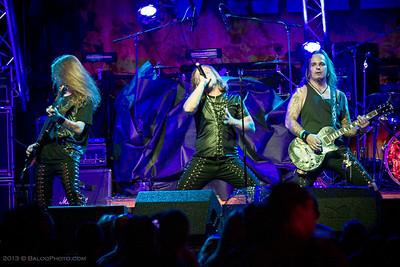 2013.05.11. - Twister a Barba Negrában