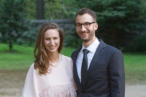 Julia & Stephen's Engagement Party