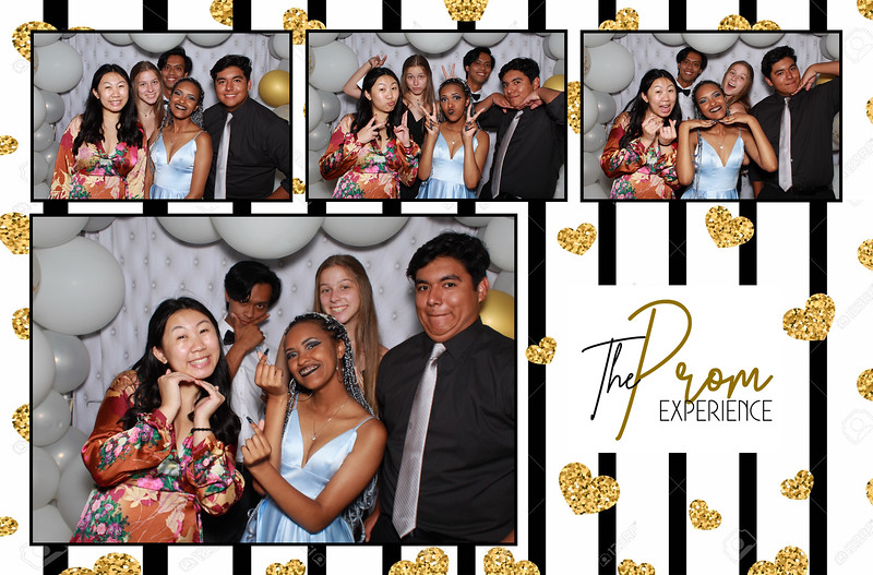 7/31/20 - The Prom Experience