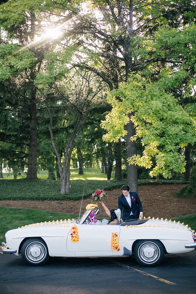 LeCapeWeddings Chicago Photographer - Renu and Ryan - Hilton Oakbrook Hills Indian Wedding -  831.jpg