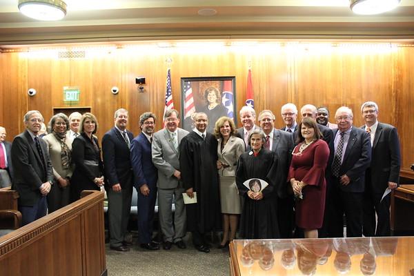 11-01-18 | Chancellor McCoy Portrait Unveiling