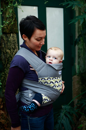 CatBirdBaby-Lincoln Park Conservatory Shoot