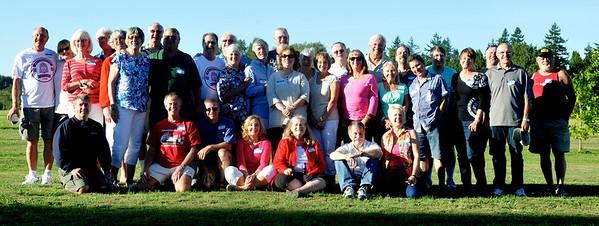 2014 BHS Reunion