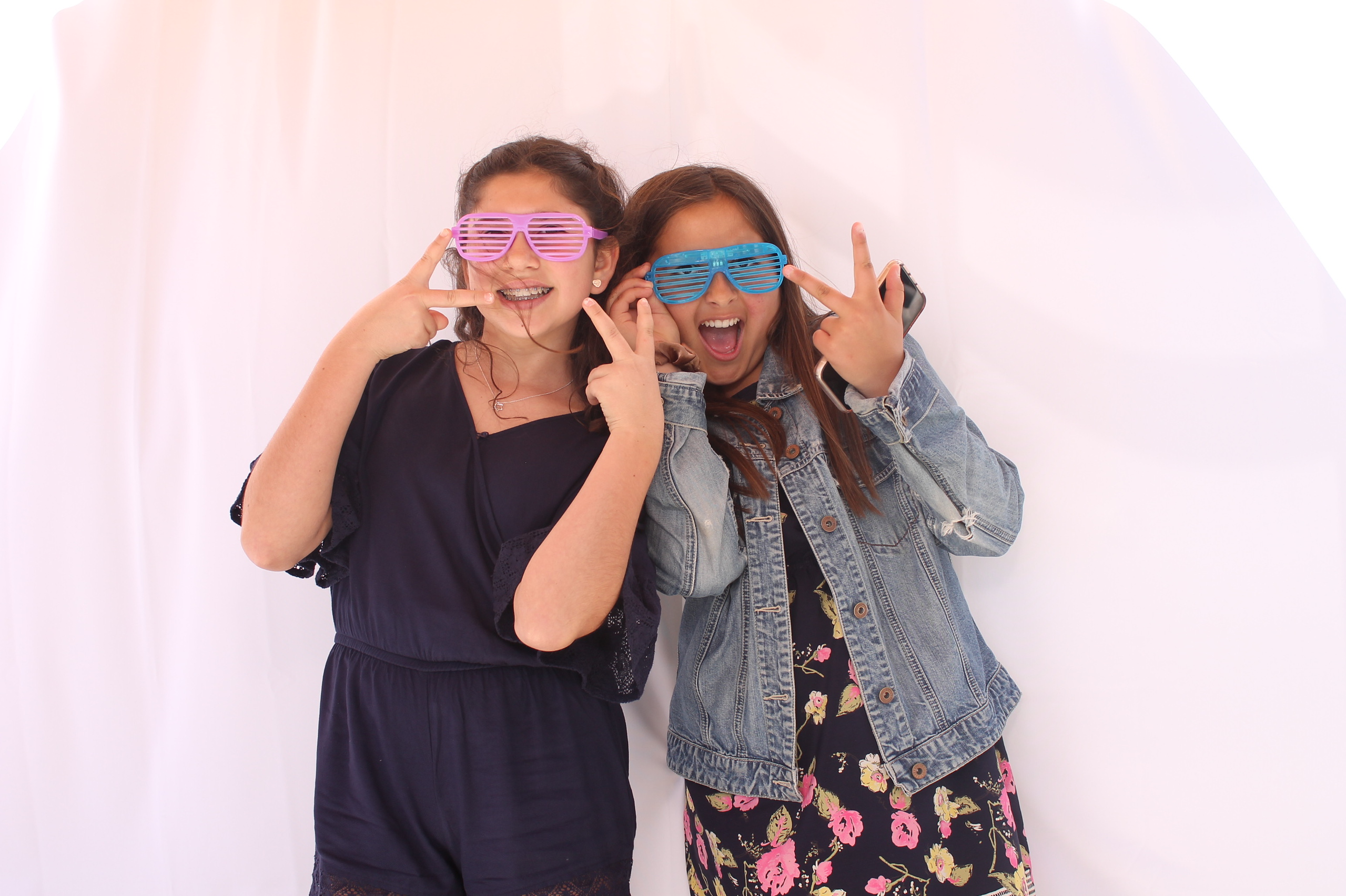March 16, 2019 | Melissa & Isabel's B'not Mitzvah
