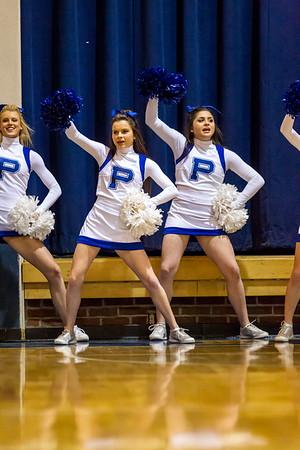 PBS Girls 2015 Playoff Game