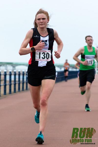 Chorley Triathlon & Athletics Club