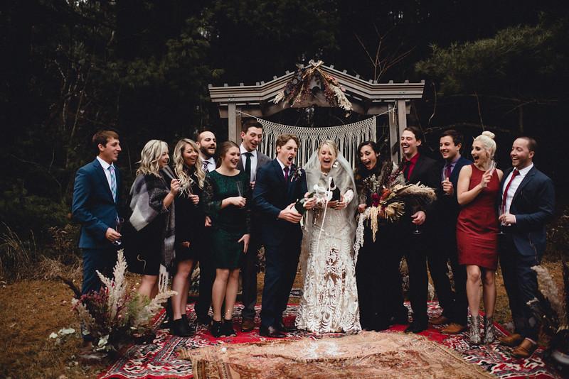 Requiem Images - Luxury Boho Winter Mountain Intimate Wedding - Seven Springs - Laurel Highlands - Blake Holly -1209.jpg