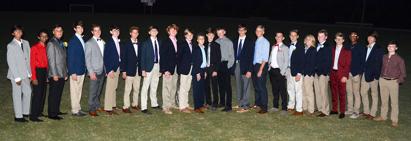 Class of 2022 Homecoming