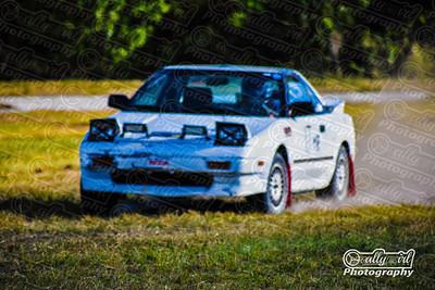 MR Tommy Ransom 17 1987 Toyota MR2