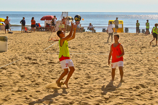 2014 North American Sand Soccer Championships