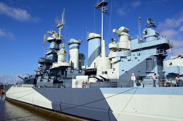 Battleship 2016
