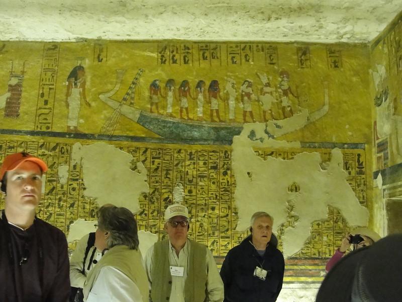 Egypt memories - David Lowell
