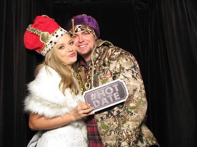 Amber & Jacob's Wedding