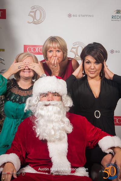 AAA Holiday Gala (December 2014)