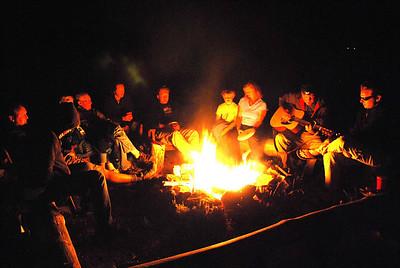 Moose River Ranch -- Activities