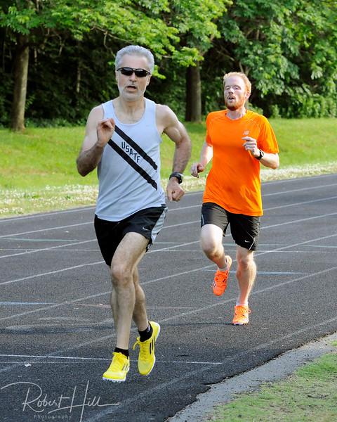 2014 TCTC Summer Track Series