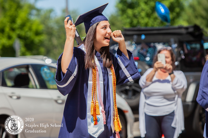 Dylan Goodman Photography - Staples High School Graduation 2020-160.jpg