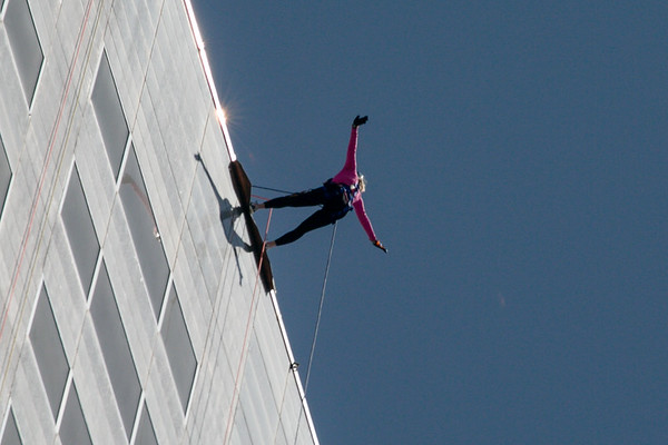 Over the Edge 2019 - Pack 1