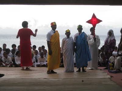 20121223 Fiji - Two Tree Island and Christmas eve