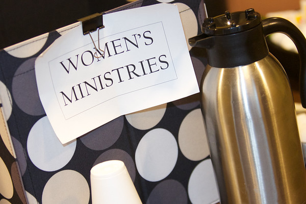 Grace Womens Bible Study 2015
