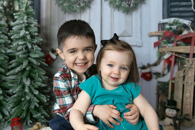 Dominic & Layla