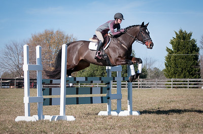 Durr Eventing