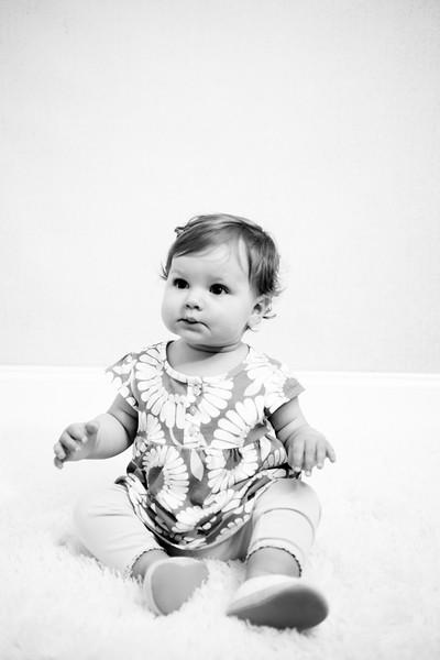 Felicity - 9 Months
